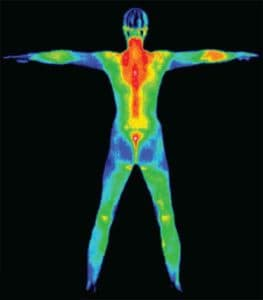 Tavicare Thermography Screening, Chevy Chase, MD